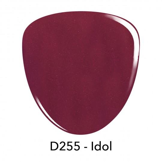 D255 Idol