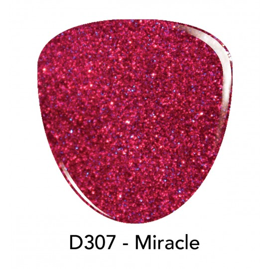 D307 Miracle