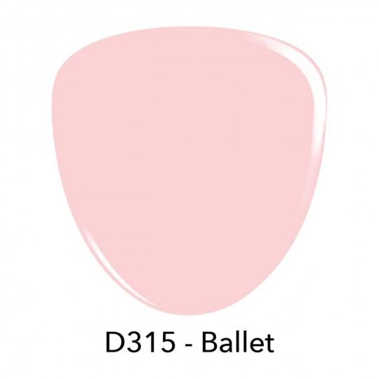 D315 Ballet