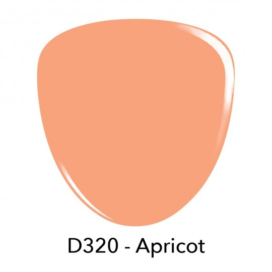 D320 Apricot