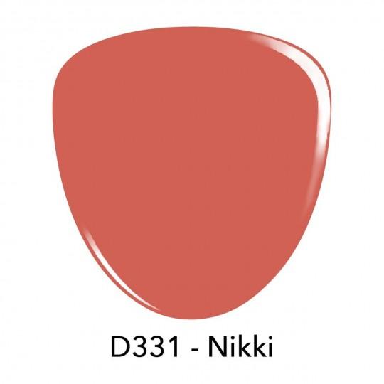 D331 Nikki