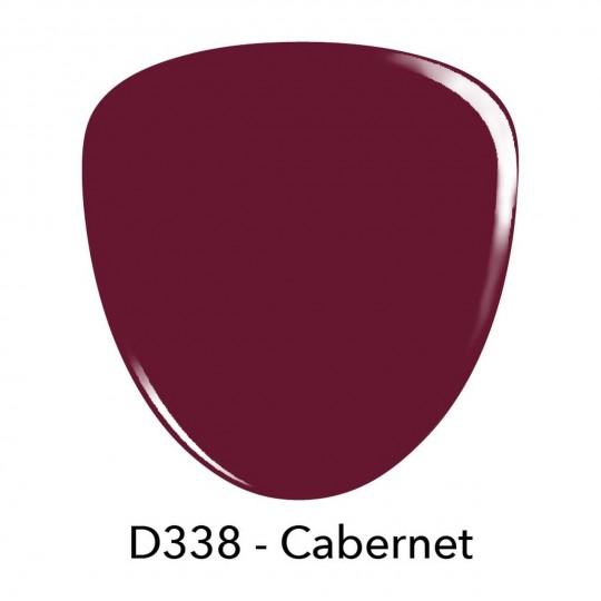 D338 Cabernet