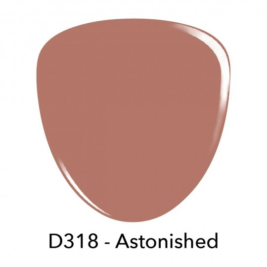 D318 Astonished